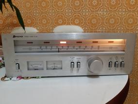 Polyvox Stereo Tuner Tp 401 Funcionando Leia Descrição