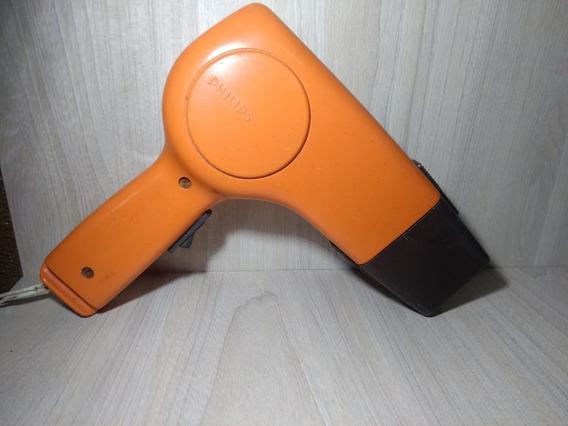 Secador De Cabelo Antigo Philips Funcionando Raridade 220 V