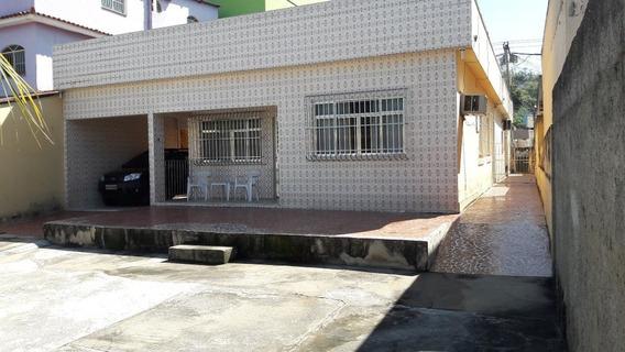 Casa Em Raul Veiga, São Gonçalo/rj De 100m² 3 Quartos À Venda Por R$ 240.000,00 - Ca30929