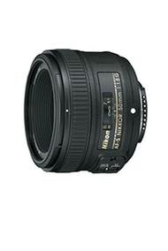 Lente Nikon 50 Mm 1.8g