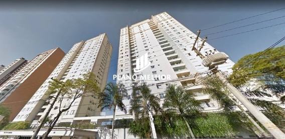 Apartamento Em Condomínio Studio Para Venda No Bairro Tatuapé, 1 Dorm, 1 Vaga, 29 M.ap1255 - Ap1255