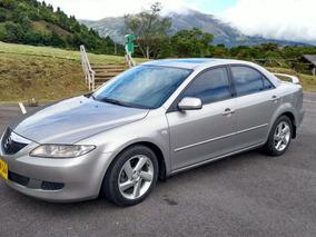 Mazda 6 - 2004 - Version Full Equipo - Verlo Es Comprarlo !