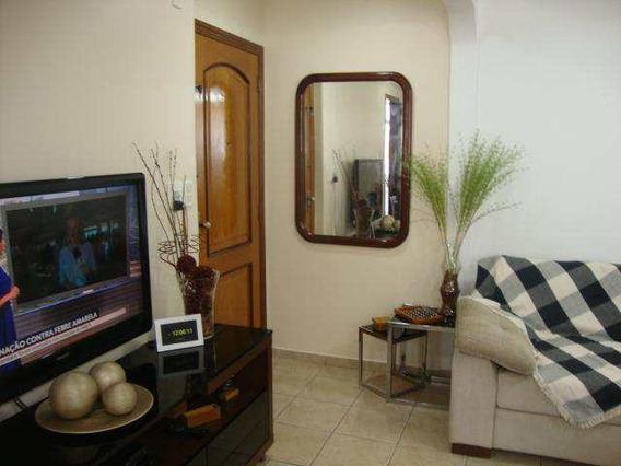 Apartamento Com 2 Dorms, Chácara Agrindus, Taboão Da Serra - R$ 320 Mil, Cod: 2981 - V2981