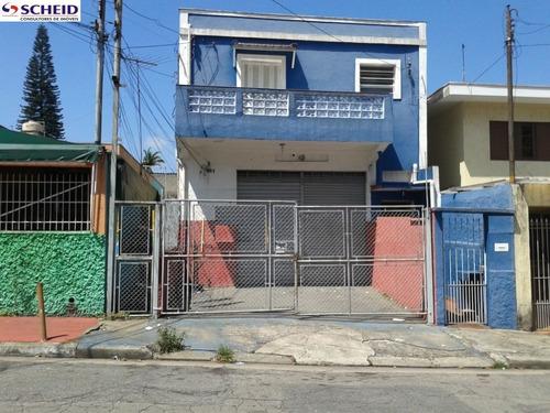 Imagem 1 de 3 de Prédio Comercial Vende No Campo Grande - Mr63902