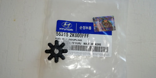 Acoplador Flexible Mdps Hyundai Kia Genuino