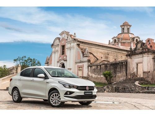 Fiat Cronos 1.3 Drive Gsr Flex 4p