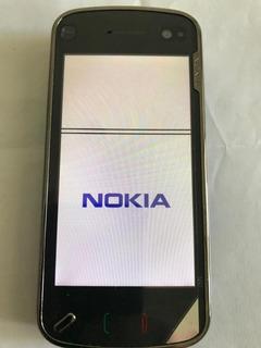 Celular Nokia N97 Original Genuino Para Movistar.
