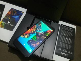 Smartphone Quantum Muv Pro Q5 16gb Azul