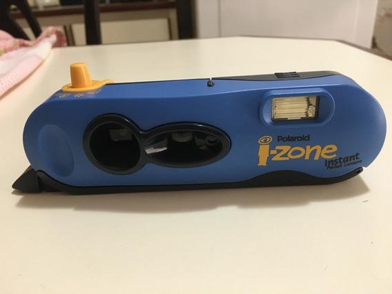 Camera Polaroid Izone - Sucata - Leia - Cmfxx