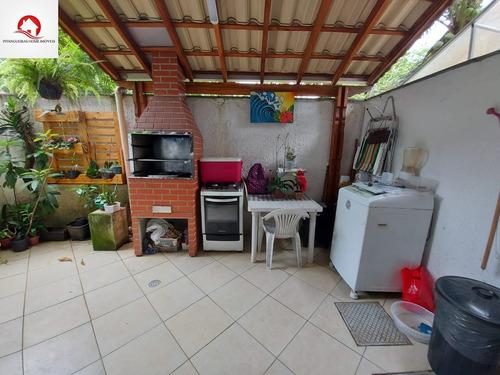 Triplex À Venda Na Região Das Astúrias, Local Bem Tranquilo - Ca00382 - 69035487