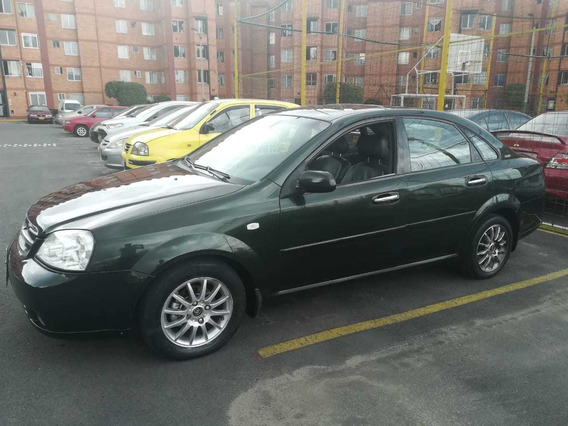 Chevrolet Optra 1.8 Cc Limited Edition 2007