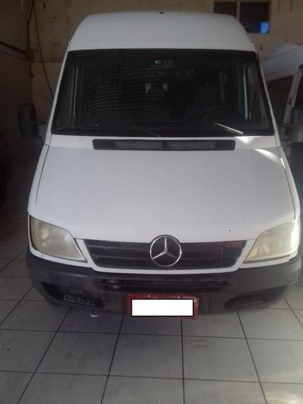 Mercedes Benz Sprinter Van 2.2 Cdi 313 Ar Condicionado 9790