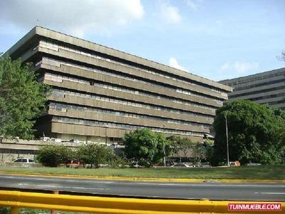 Oficinas En Alquiler Ccct-chuao Rar-17-14511