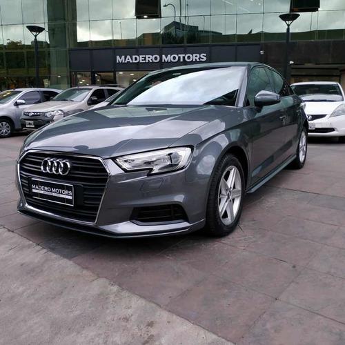 Audi A3 1.4 Tfsi Sedan Stronic 125cv Madero Motors 2017