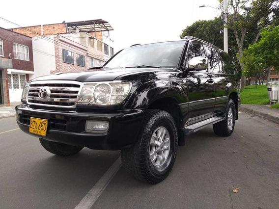 Toyota Sahara Gxr