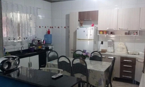 Casa Em Parque Lagoa Do Barreiro, Mairiporã/sp De 250m² 5 Quartos À Venda Por R$ 210.000,00 - Ca631160