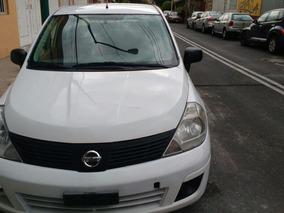 Nissan Tiida, Excelente Estado, Ideal Para Taxi O Uber