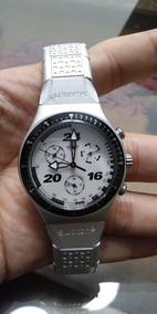 Relógio Swatch Irony Straight Edge