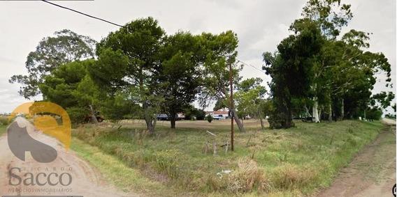 Lote En Venta Zona Sur Quintas Del Sur #trenquelauquen