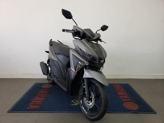 Yamaha Neo 125 0km