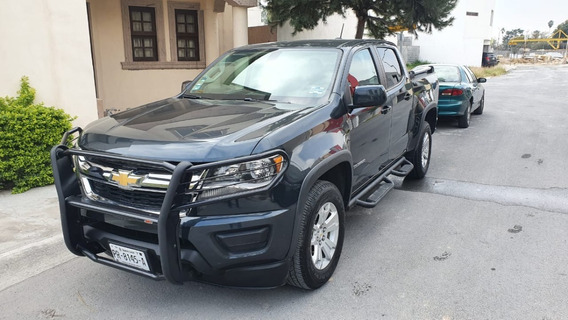 Chevrolet Colorado 2.5 Paq. B 4x2 At
