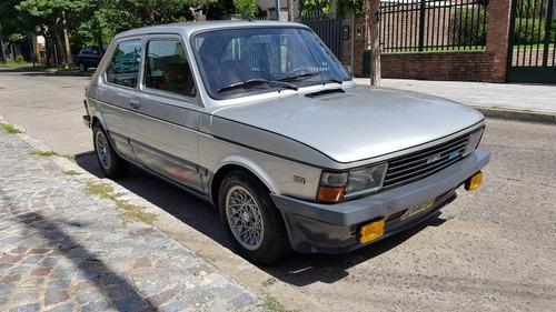Imagen 1 de 15 de Fiat 147 Tr5 Sorpasso Iava Réplica