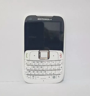 Motorola Defy Pro Xt560 - Android Gps 3g 5mp +garantia+nf