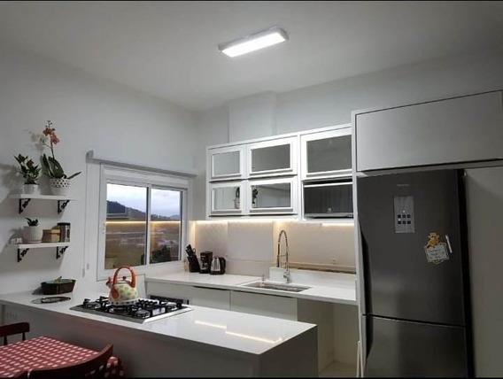 Cobertura Duplex - 3 Dormitórios(suite) - Van Gogh Residence - Biguaçu - Co0135