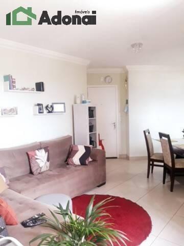 Imagem 1 de 14 de Apartamento 49m2, Com 2 Dorms, Sala E Cozinha Integradas, Troca Ap 3 Dorms - 1287