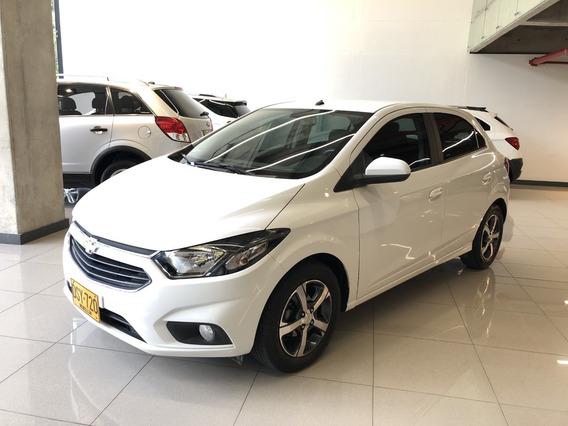 Chevrolet Onix Ltz At 1.4