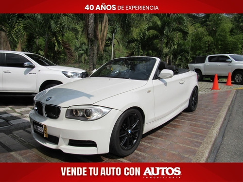 Bmw 135i Convertible Twin Power Turbo At Sec Cc3000