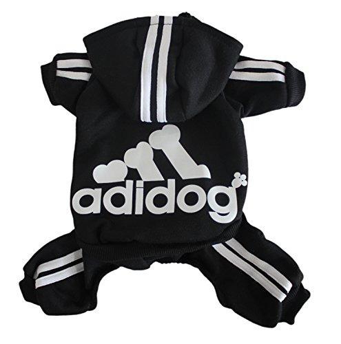Para Sudaderas Adidas Con Capucha Gato Perro 8w0PnXOk