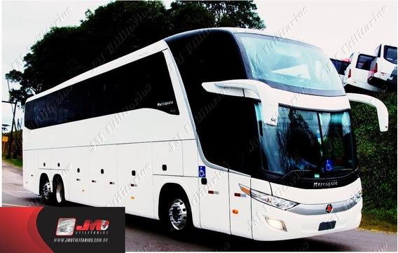 Paradiso Ld 1600 G7 Ano 2018 K400 Jm Cod 122