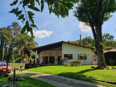 Casa Para Alugar - Condomínio Colibri - Embu Das Artes - 529 - 33921295