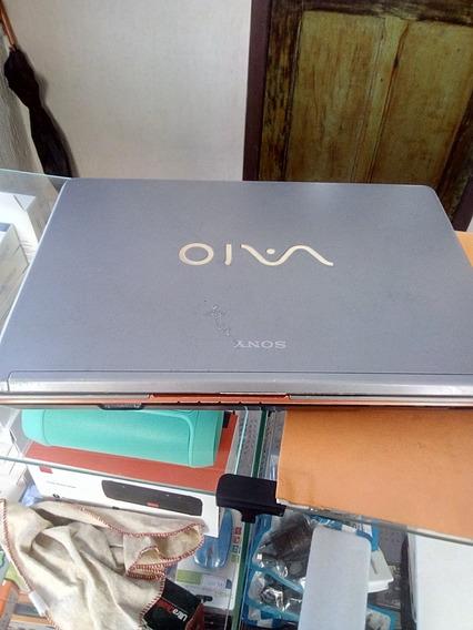 Carcaça Completa Notebook Sony Vaio Vgn C290