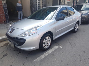 Peugeot 207 Passion 1.4 Xr 2012 Completo