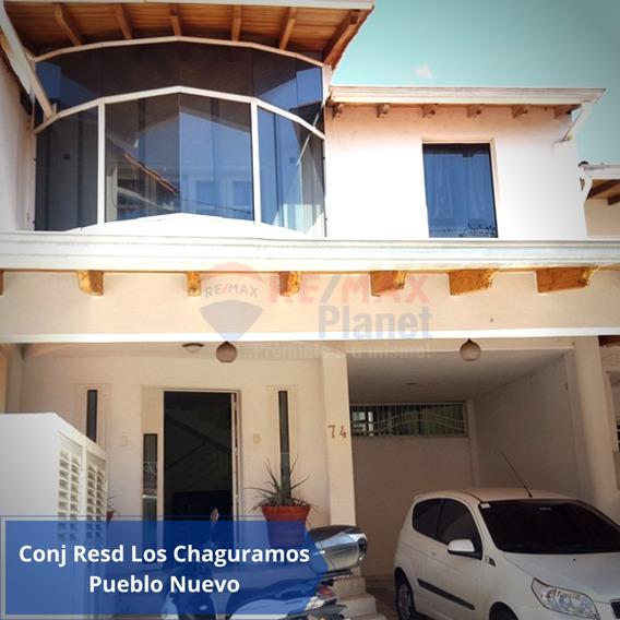 Espectacular Casa Con Imponente Diseño Pueblo Nuevo