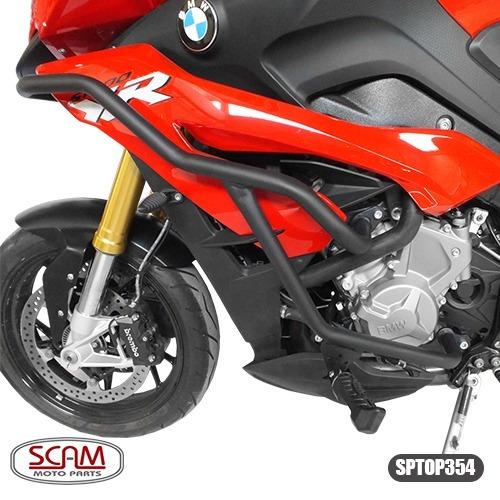 Protetor Motor Carenagem Bmw S1000xr 2016+ Fretes Grátis
