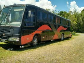 Ônibus Barbada