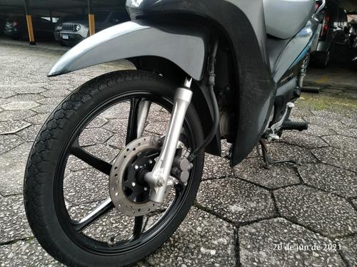 Imagem 1 de 2 de Honda Biz