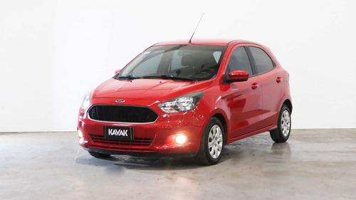 Imagen 1 de 15 de Ford Ka 1.5 Se 5 P - 161674 - C