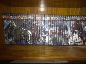 Coleção Oficial De Graphic Novels Marvel