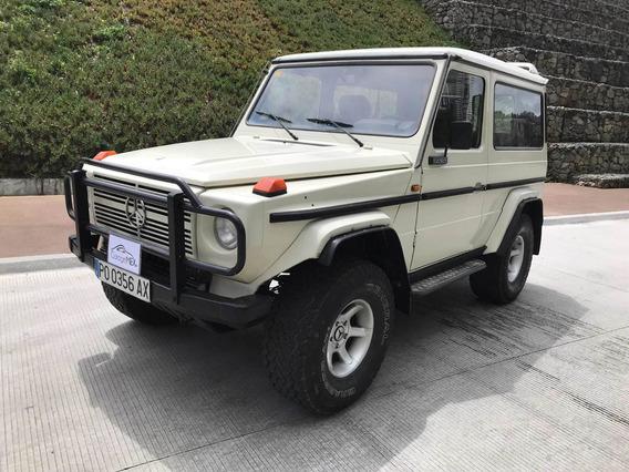 Mercedes-benz Clase G 300gd