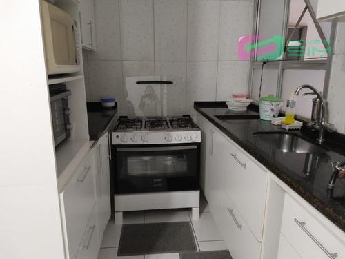 Imagem 1 de 29 de Apartamento Em Vila Zanardi - Guarulhos - 4678