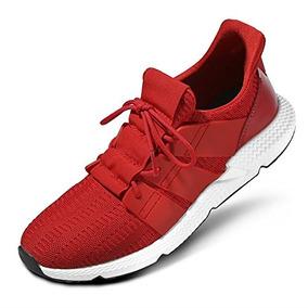 Zicac Para Hombre Moda Zapatos De Deporte Ocio Flyknit De Ma