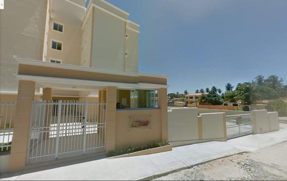 Apartamento Em Centro, Aquiraz/ce De 63m² 3 Quartos À Venda Por R$ 180.000,00 - Ap571892