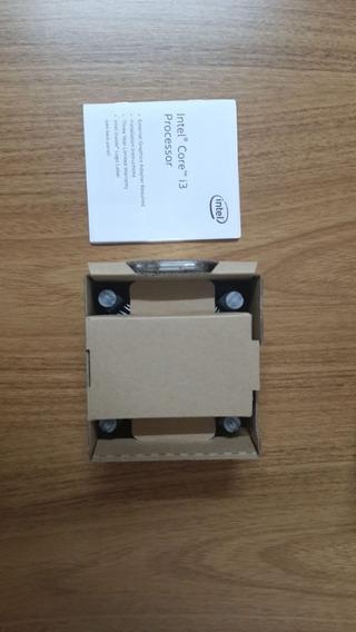 Processador I3-9100f Lga1151