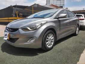 Hyundai Elantra Gls 1.8l Mt 2012
