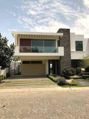 Casa Nueva En Venta En Valle Real