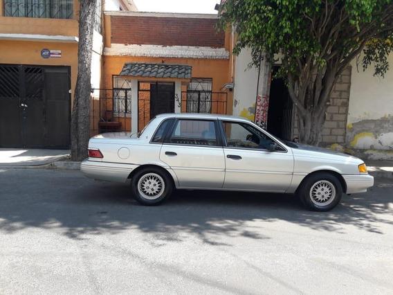 Ford Ghia Topaz Ford